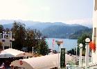 Bled Bohinj Slovenia